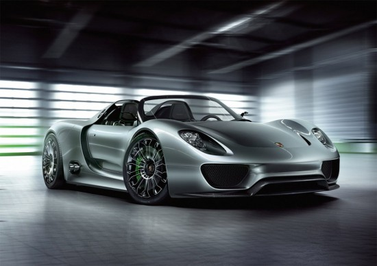 porsche 918 spyder geek hype. Black Bedroom Furniture Sets. Home Design Ideas