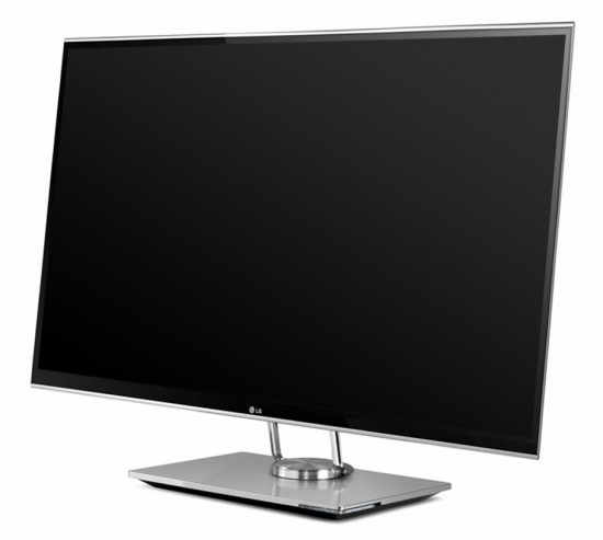 Tlvision LG OLED 3D