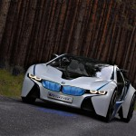 Image bmw vision 3 150x150   BMW Vision EfficientDynamics