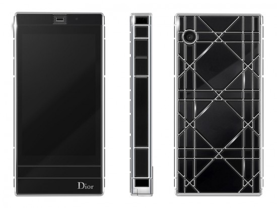 Dior Phone Touch