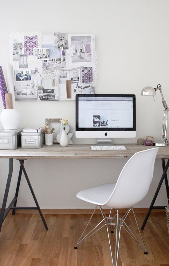 Workspace inspiration #3