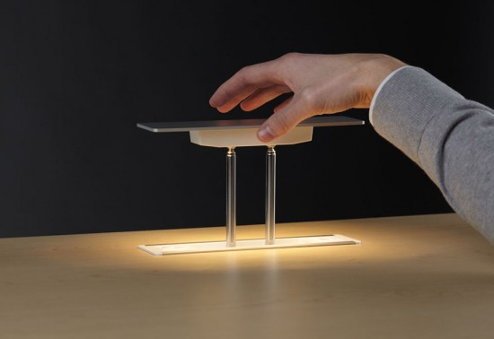 Levity LED Task Light