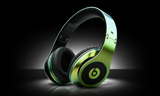 Image colorware illusion beats dre 1 550x330 ColorWare Collection Illusion Beats by Dre