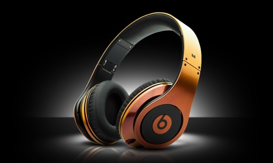Image colorware illusion beats dre 5 550x330 ColorWare Collection Illusion Beats by Dre