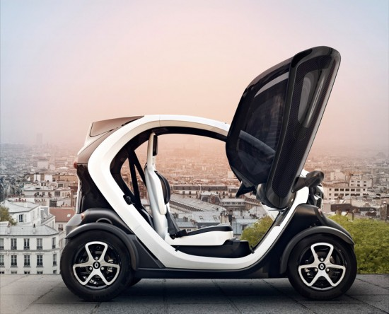 renault twizy geek hype. Black Bedroom Furniture Sets. Home Design Ideas