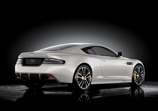 Image aston martin dbs ultimate 3 550x389   Aston Martin DBS Ultimate