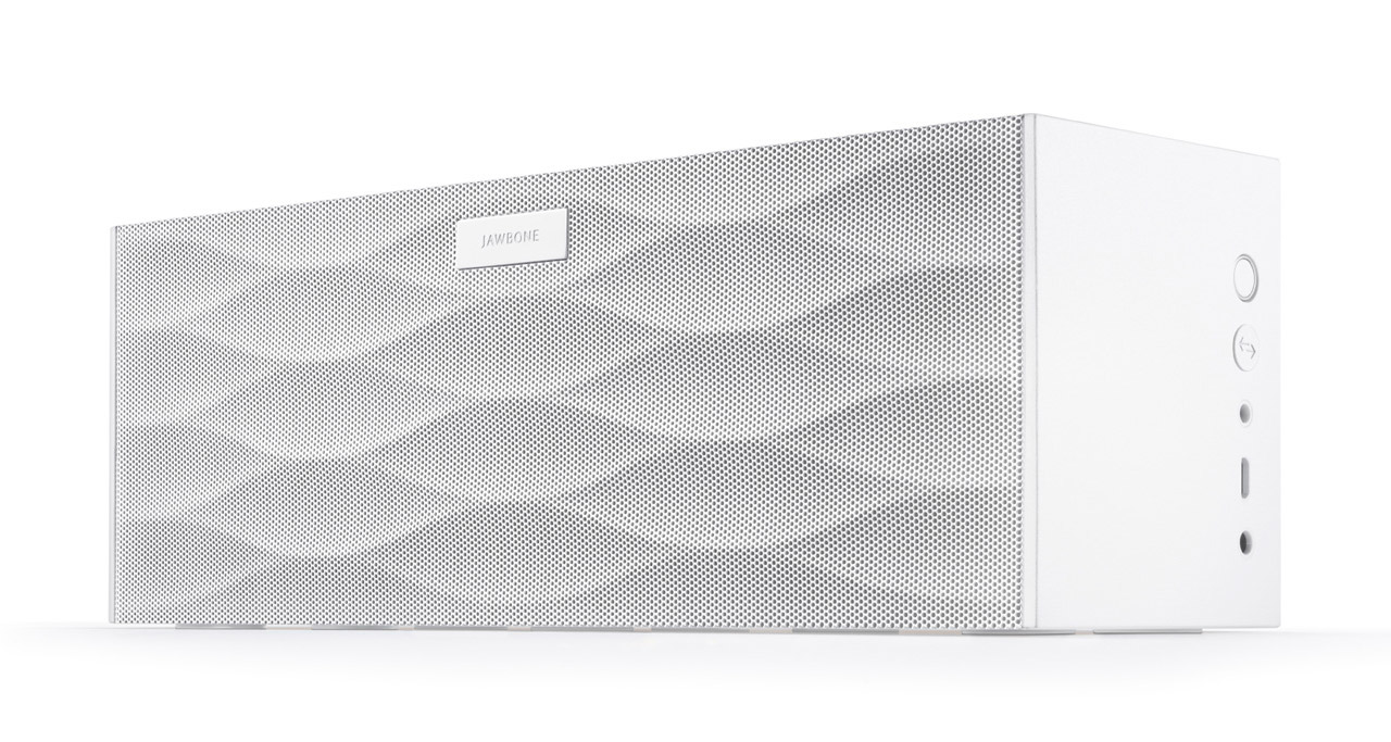 Big Jambox white