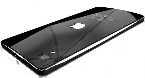 Apple iPhone 5 Liquidmetal