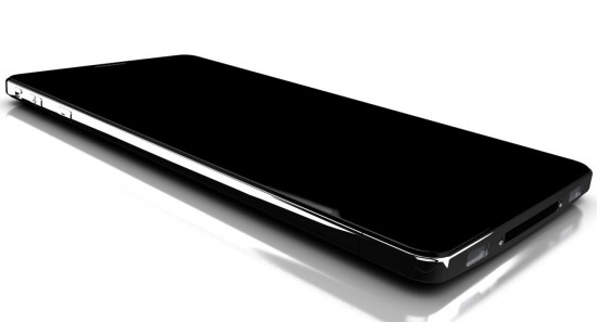 Image iphone 5 concept 5 550x297 Apple iPhone 5 Liquidmetal