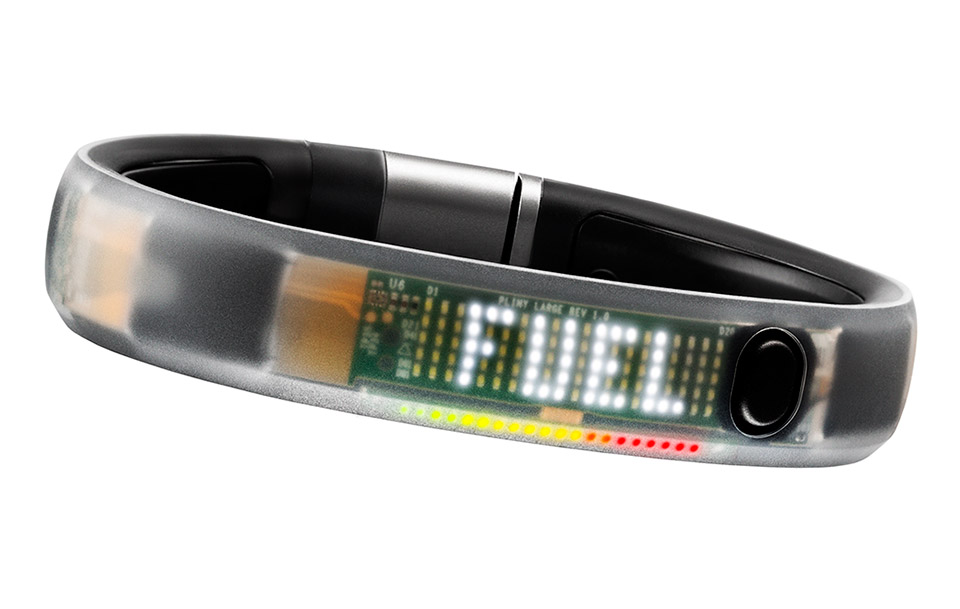 Nike Plus FuelBand ICE