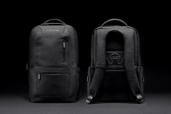 Image supra backpack 1 550x366   SUPRA Bags and Accessories