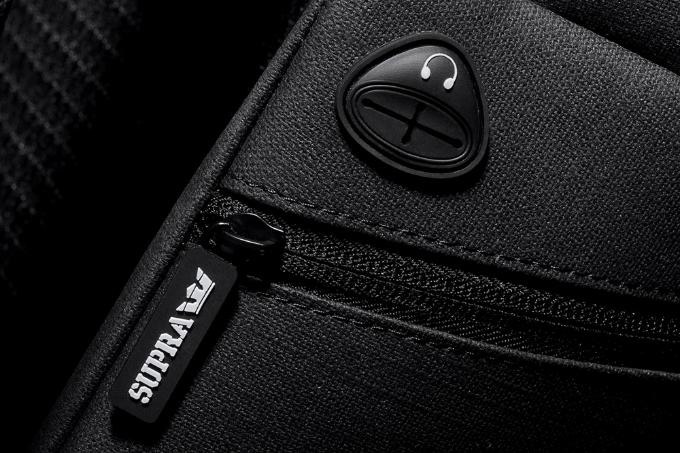 SUPRA Backpack Headphones