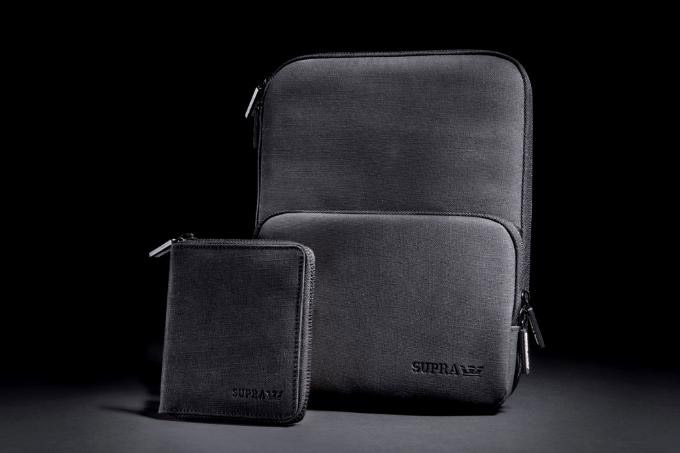 SUPRA Wallet and Tablet Wallet