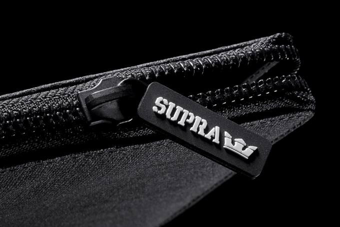 SUPRA Wallet Zipper