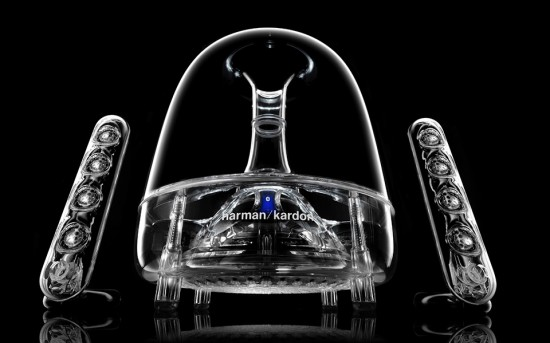Image harman kardon soundsticks 3 wireless 1 550x343   H/K SoundSticks III Wireless