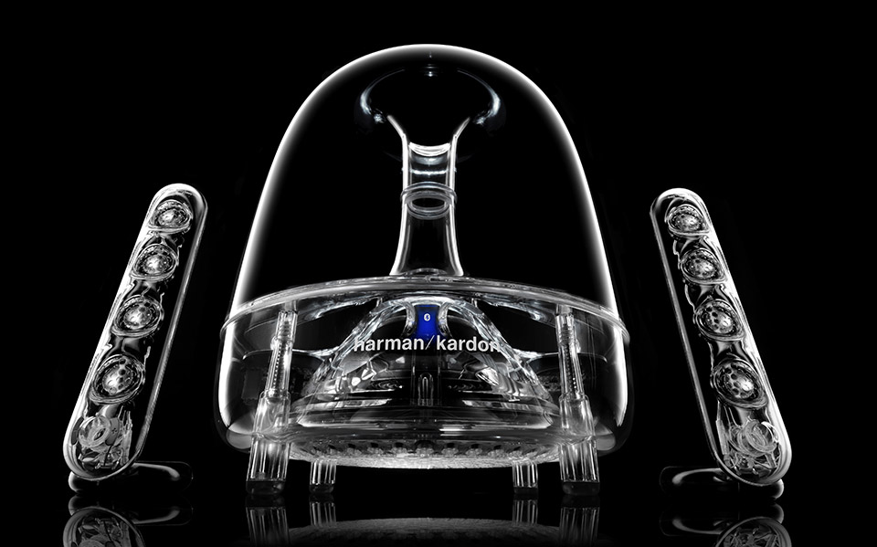 Harman/Kardon Soundsticks 3 Wireless