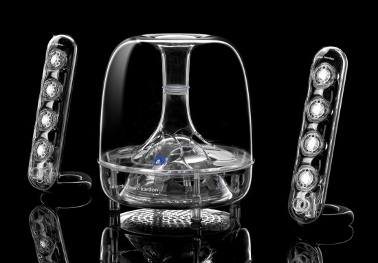 Image harman kardon soundsticks 3 wireless 2 550x383   H/K SoundSticks III Wireless