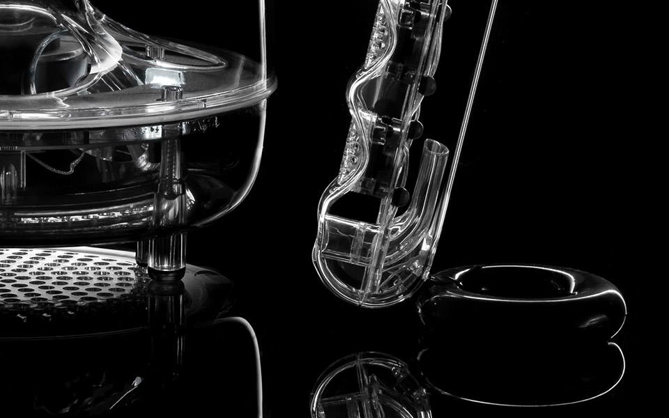 HK Bluetooth Soundsticks III