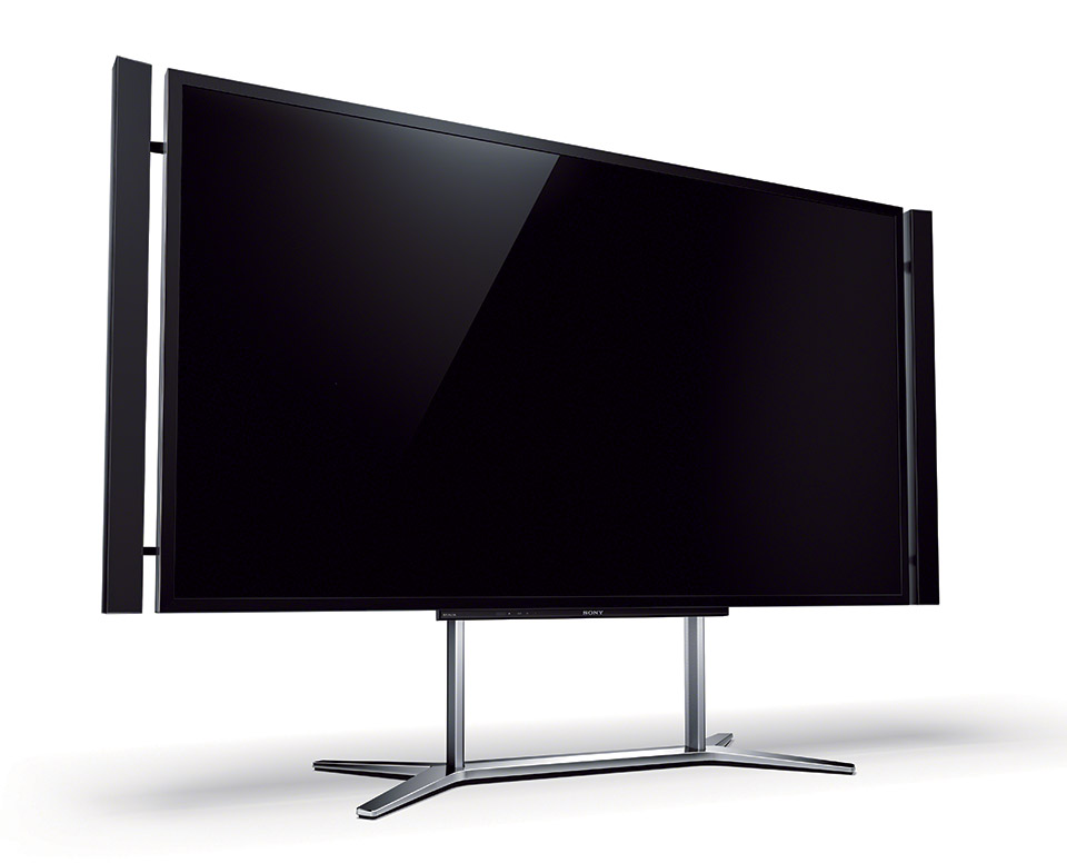 Sony XBR-84X900 4K LED TV