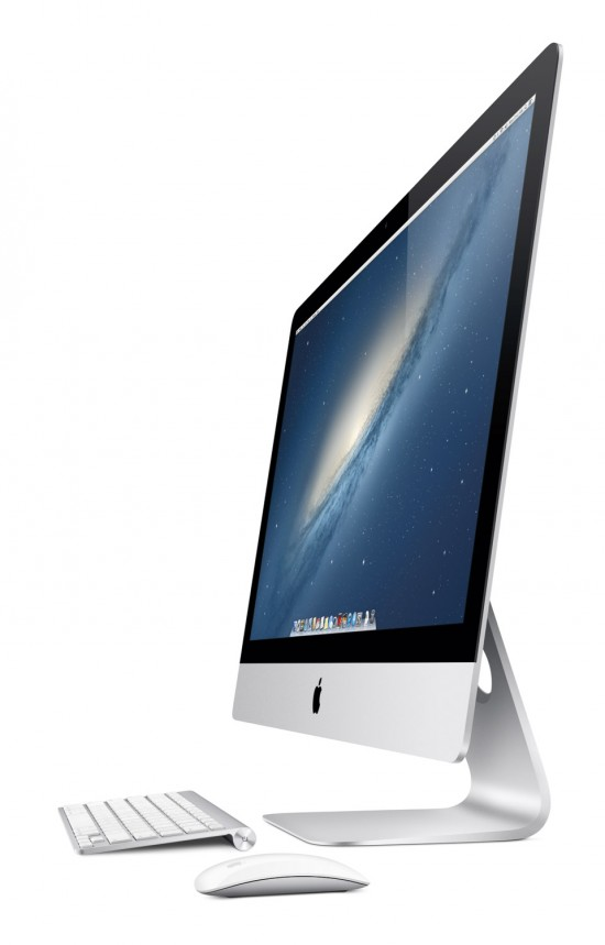 Image apple new imac 550x859   Apple iMac
