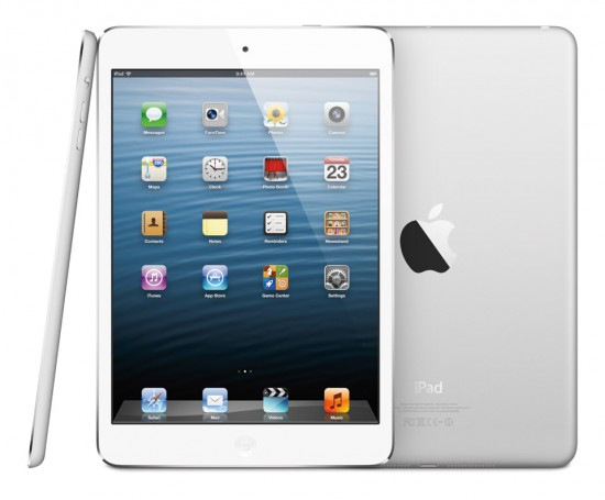 Image ipad mini 550x455   Apple iPad mini