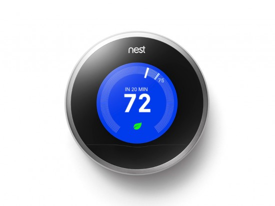 Image nest thermostat 2 550x412   Nest Thermostat