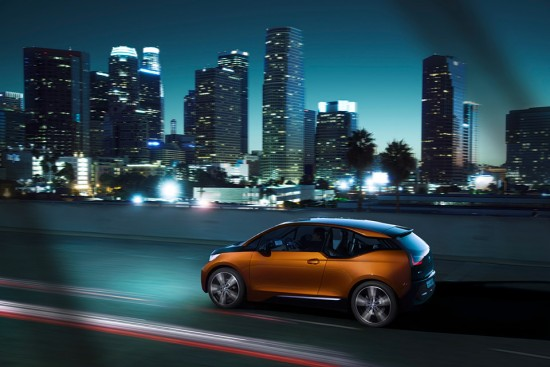 Image bmw i3 coupe concept 11 550x367   BMW i3 Coup Concept