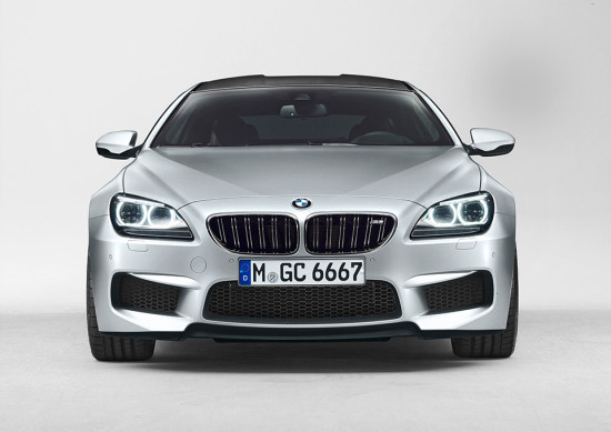 Image bmw m6 grand coupe 2 550x389   BMW M6 Gran Coupé
