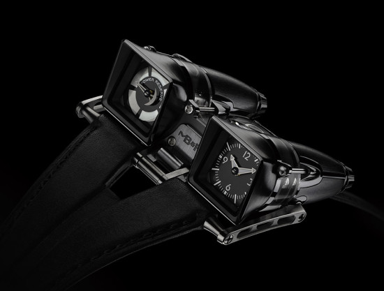 MB&#038;F HM4 Final Edition