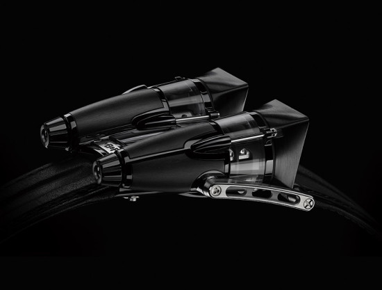MB&F HM4 watch