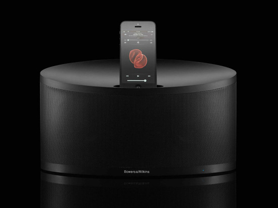 Bowers &#038; Wilkins Z2