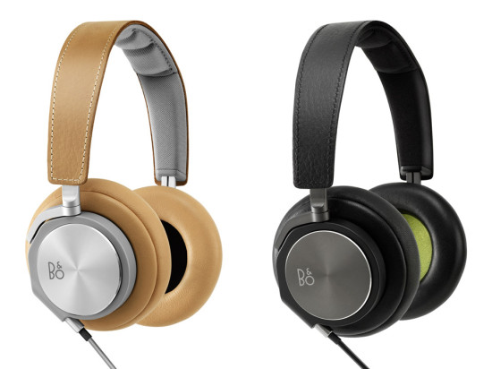 B&#038;O BeoPlay H6