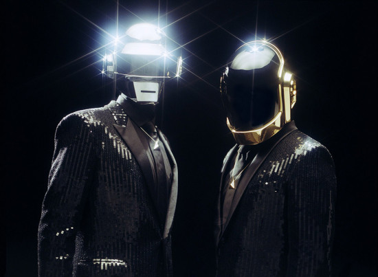 Daft Punk &#8211; Get Lucky
