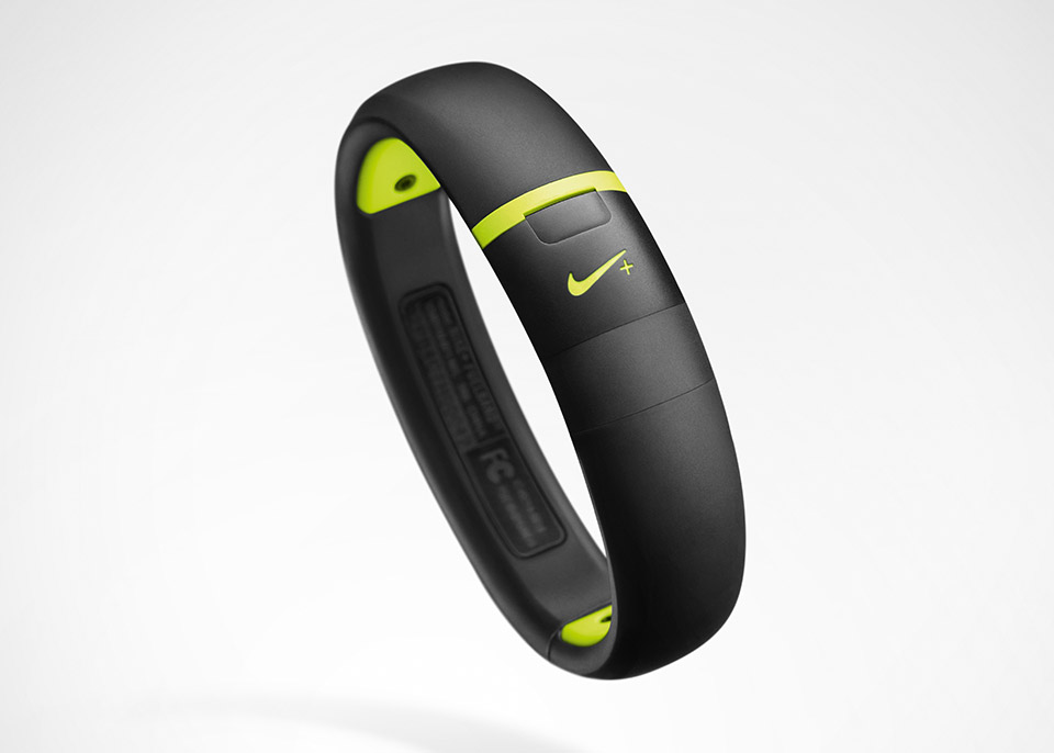Nike+ FuelBand Volt