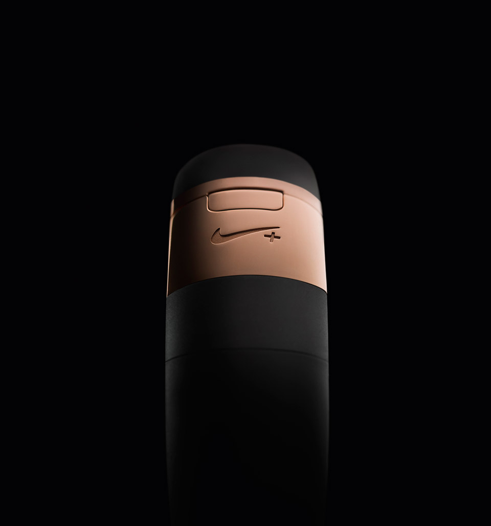 Nike Plus FuelBand Rose Gold photo